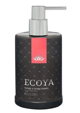 Ecoya Guava and Lychee Hand & Body Wash