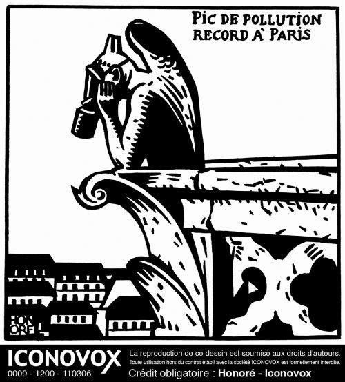 Honoré, de son nom complet Philippe Honoré, a été tué le7janvier2015 lors de l'attentat meurtrier au siège de Charlie Hebdo. Nous revenons sur sa carrière en dessins, grâce à Iconovox. ...