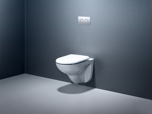 Concealed cistern toilet suite - Floating! http://www.spec-net.com.au/press/0910/car_150910.htm
