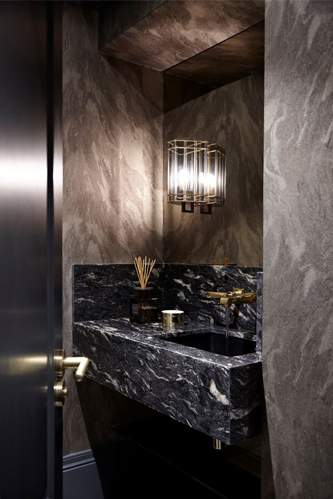 High End Luxury Interior Designers In London
