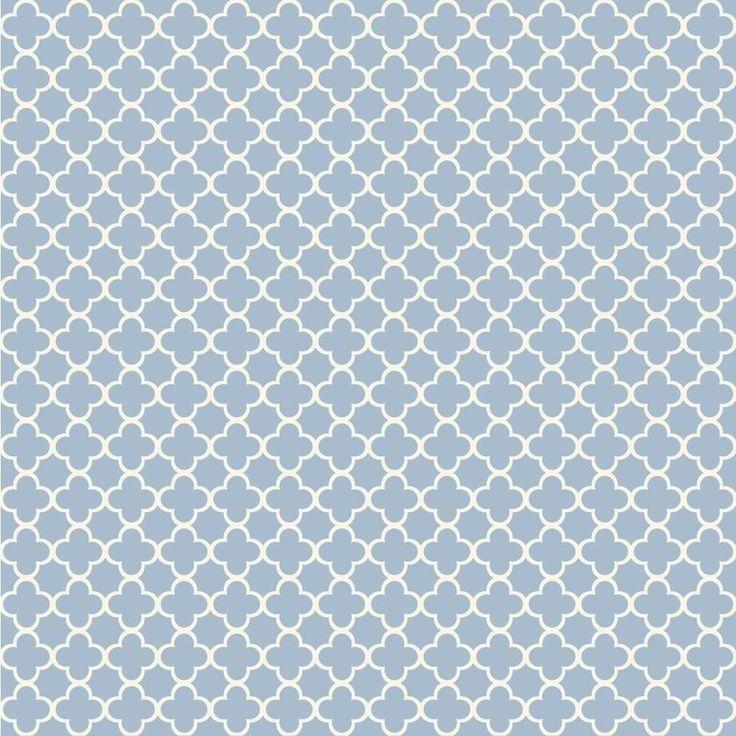 York Wallcoverings Waverly Classics Framework Wallpaper