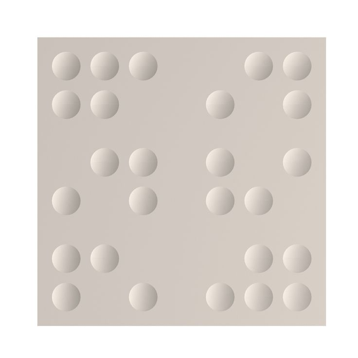 Panel ścienny 3D S14  Wiech