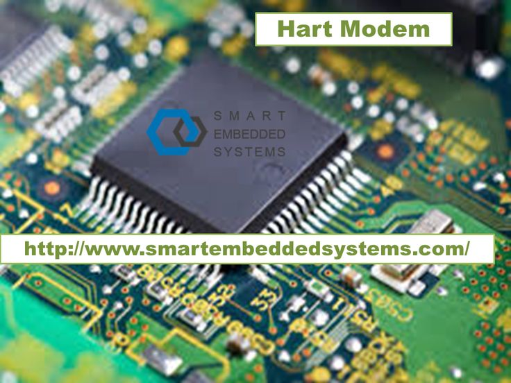 Smart Embedded Systems deals in Embedded System Design and Services, Hart Soft Modem and Stack, Industrial Automation Devices, HART Modem, Hart hardware System