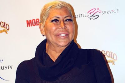 Angela 'Big Ang' Raiola Has Stage IV Lung And Brain Cancer; Not Responding To Chemotherapy — Family Sets Up GoFundMe Page To Pay For Cannabis Oil Cancer Treatment!