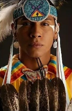 Rudy Youngblood (Comanche, Cree, Yaqui) Grad  of Belton High,  Belton, TX  Actor in Apocalypto  -Dance Performer