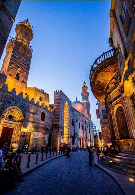 Islamic Cairo - Senior Citizens tours 2 http://www.maydoumtravel.com/Egypt-Travel-and-Tour-Packages/4/0/