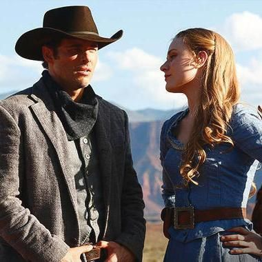 Hot: Westworld finally gets HBO premiere date