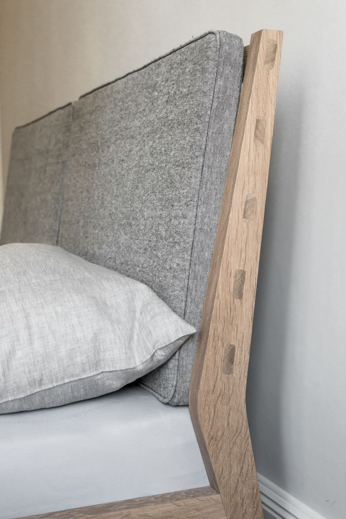 Set Bed And Bedside Tables Author S Furniture Loft Szczecin Author Mobel N Chambres A Coucher Modernes Mobilier Lit Meuble Interieur