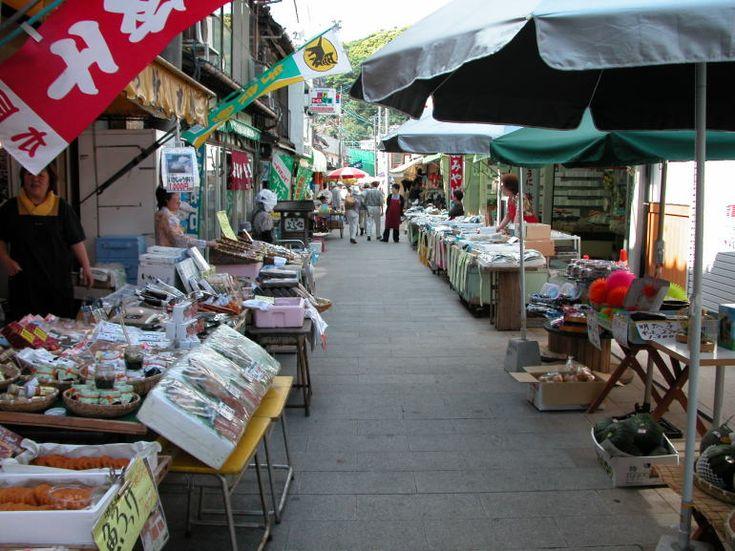 旅行記 ・呼子の風景 - 佐賀県唐津市呼子町