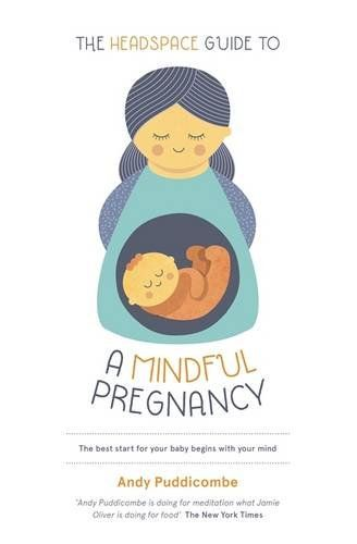 The Headspace Guide to...a Mindful Pregnancy: Andy Puddicombe: 9781444722192: AmazonSmile: Books