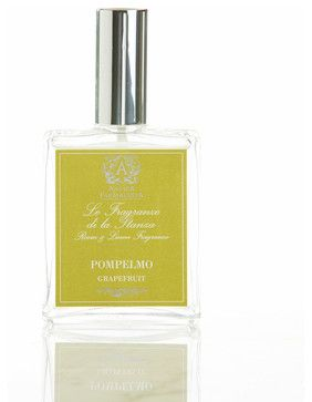Grapefruit Room Spray 100 ml. - transitional - Home Fragrance - Bliss Home & Design