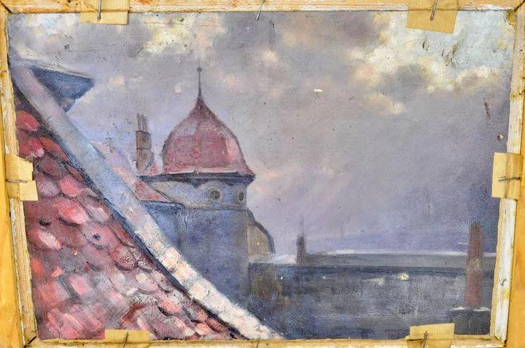 Alexandre Jacob, French, Paris
