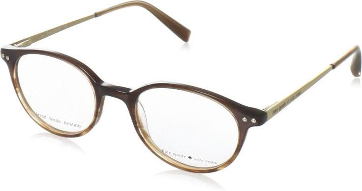 kate spade s cosette eyeglasses at myhabit http
