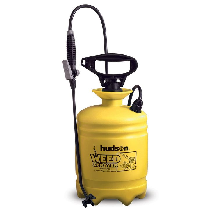 Hudson 67932 2 Gallon Hudson Weed Sprayer (Sprayers & Dusters)