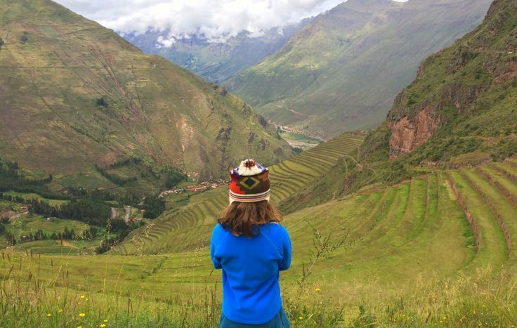 Peru with Kids: Pisac in The Sacred Valley - globetotting.com https://globetotting.com/pisac-the-sacred-valley-peru-with-kids/?utm_campaign=crowdfire&utm_content=crowdfire&utm_medium=social&utm_source=pinterest