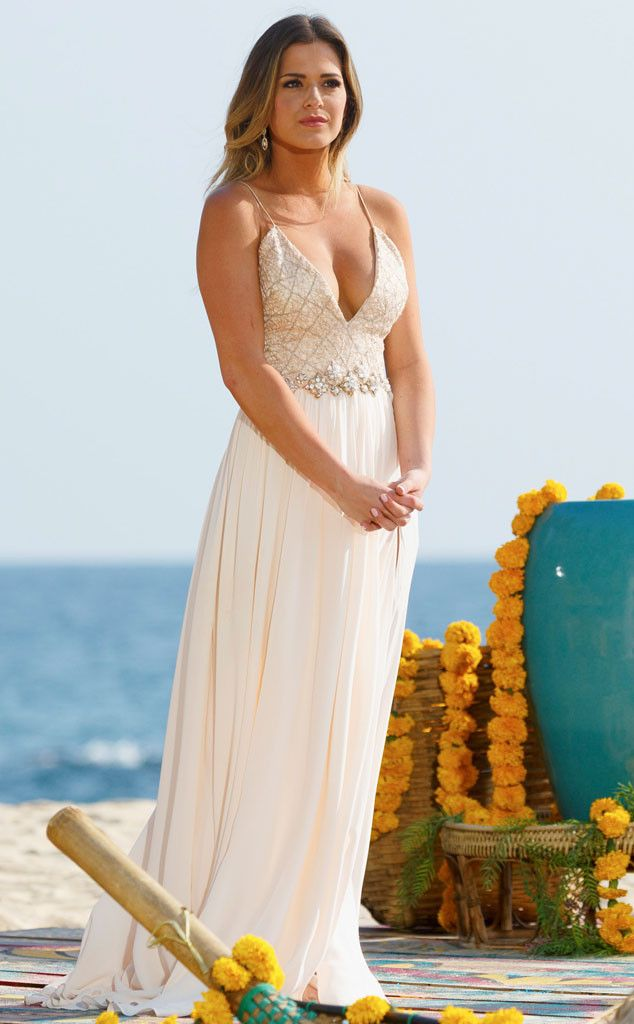 1. JoJo Fletcher, Season 12 from We Ranked The Bachelor and The Bachelorette's 19 Best Finale Dresses Ever
