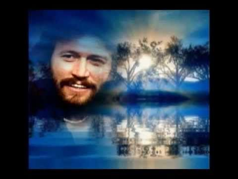 THE BEE GEES ~ BLUE ISLAND ~..
