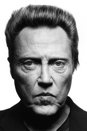 "Christopher Walken - Having just seen ""Hairspray"" it's good to remind myself of this guy's more serious side!"