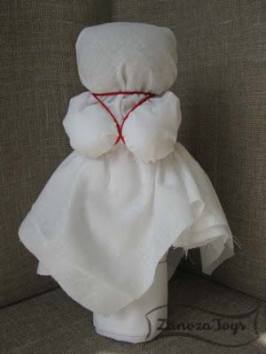 Кукла Пасха Вербница, Пасхальные куклы своими руками, Народные куклы столбушки,  Мастер-класс