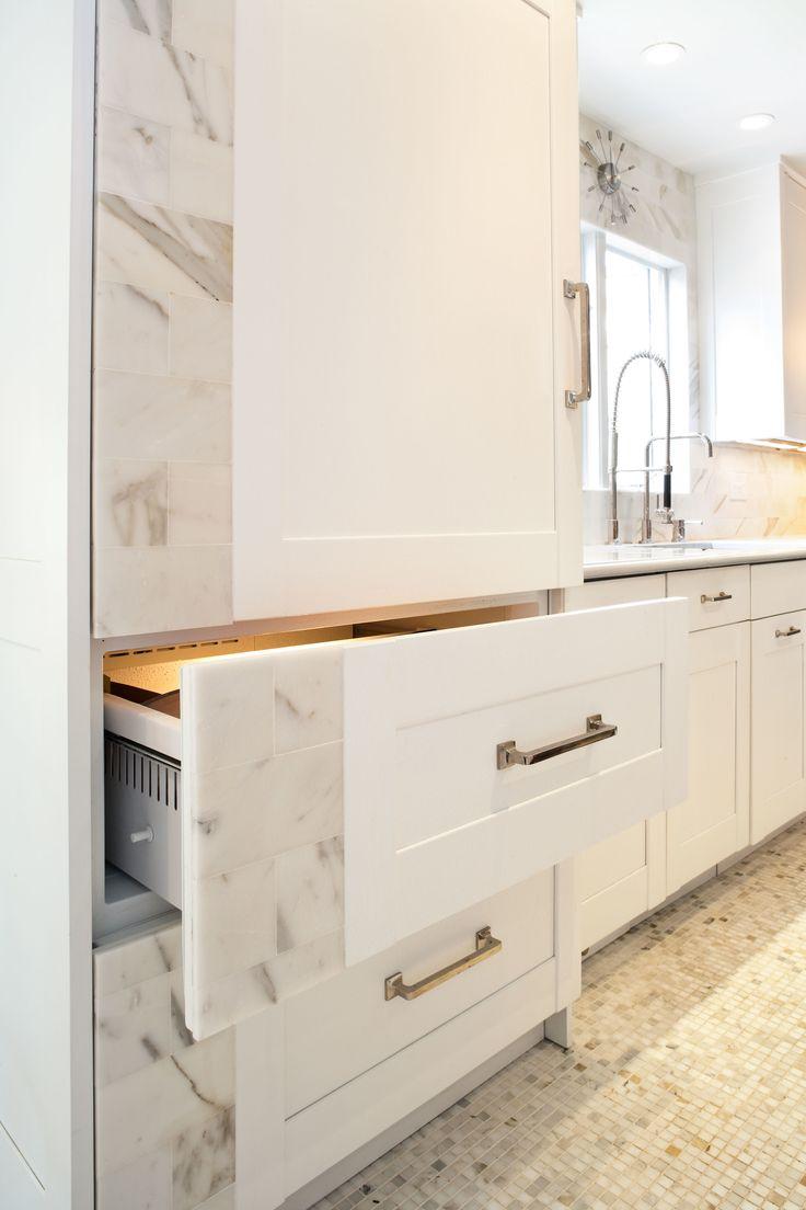 122 best Kitchen images on Pinterest | Contemporary unit kitchens ...