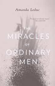 The Miracles of Ordinary Men by Amanda Leduc (Fiction from ECW Press): The Miracles of Ordinary Men re-examines the traditional roles of priest and prophet, damned and divine, and creates something monstrous and exquisite reminiscent of Carlos Ruiz Zafón's The Angel's Game, Flannery O'Connor's The Violent Bear It Away, and Andrew Davidson's The Gargoyle.
