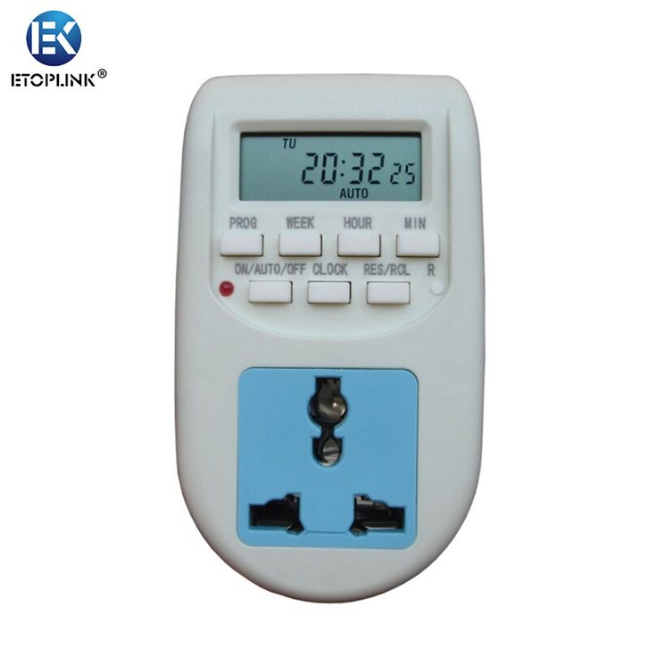 Find More Smart Power Socket Plug Information about EK 06 Energy Saving Timer Programmable Electronic Timer Socket Digital Timer EU UK Plug Newest LCD Display Electronic Devices,High Quality display rotate,China display ipod Suppliers, Cheap display clock from Guangzhou Etoplink Co., Ltd on Aliexpress.com