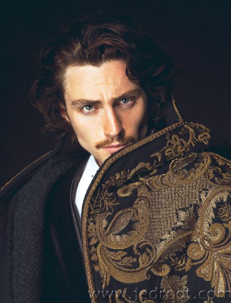 Aaron Taylor-Johnson | Art in 2019 | Aaron johnson, Aaron ...