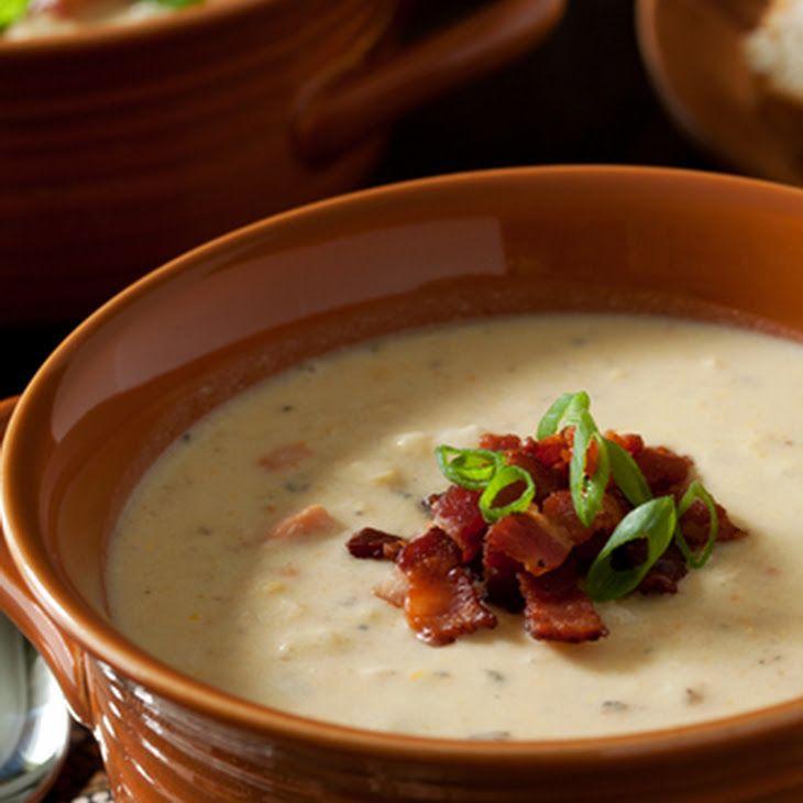 14 best Fresh Corn Recipes images on Pinterest   Corn ...