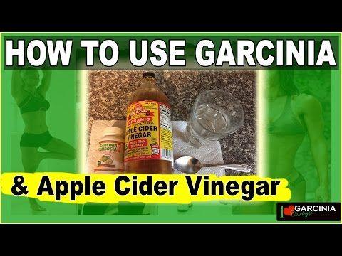 Garcinia Cambogia And Apple Cider Vinegar: A Weight Loss RECIPE? | ILoveGarciniaCambogia.Net
