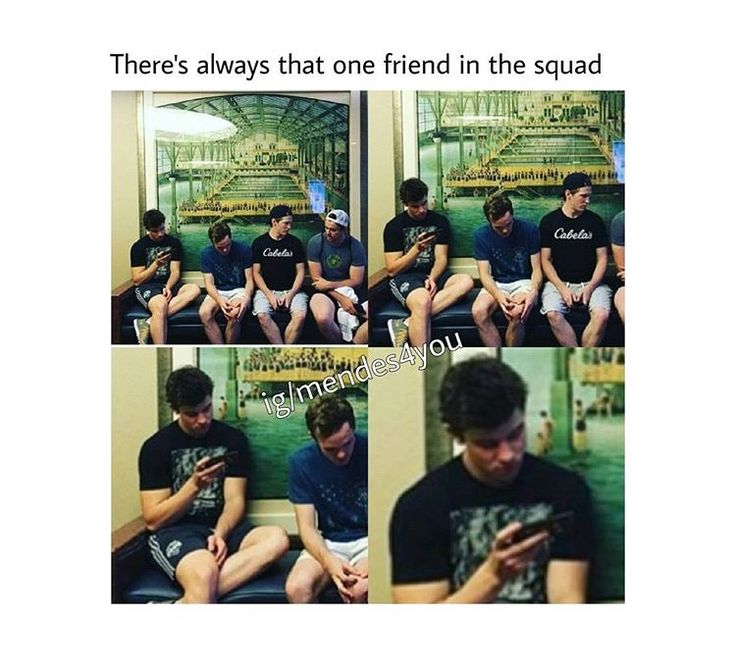 And that friend is me