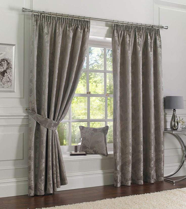 37 Best D Curtains Images On Pinterest Blinds Shades And Lined Curtains