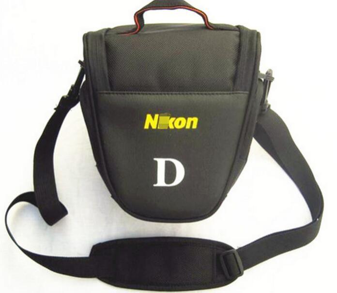 Camera Case Bag for Nikon D7000 D3100 D3000 D5000 D3,D3x,D40,D40x,D50,D60,D70,D70S,D80,D90,D100,D200,D300S, D5000 DSLR many more