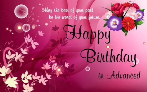 Download Images Of Happy Birthday Wishes Cards Best Bday Wallpapers Cool Greetings For Sister