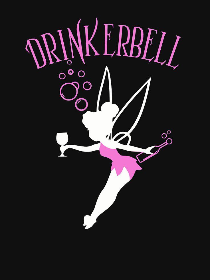 Resultado de imagen para drinkerbell