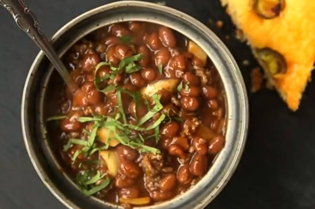 ... beans puerto rican style beans korean style refried beans spicy