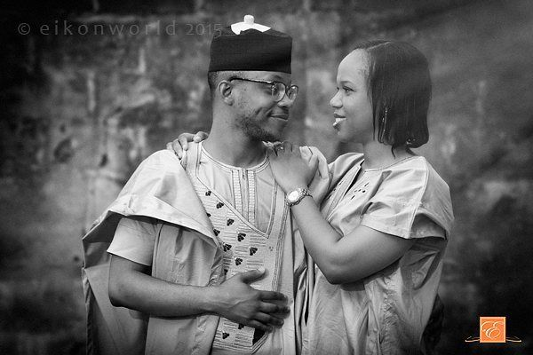 Happy Anniversary @kelechianyalechi & Uloma. A Classic #blackandwhite  #Art picture of the two. #eikonworld #lagosweddingphotographer #couple #love #lovely #anniversary #funpic