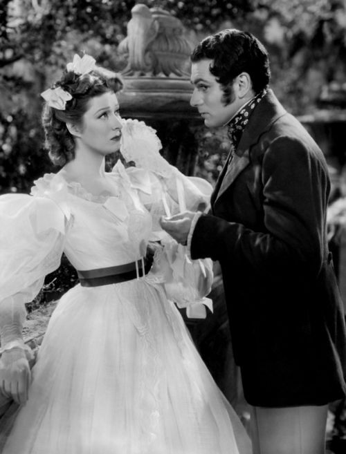 Greer Garson & Laurence Olivier in Pride & Prejudice 1940....old hollywood | Tumblr