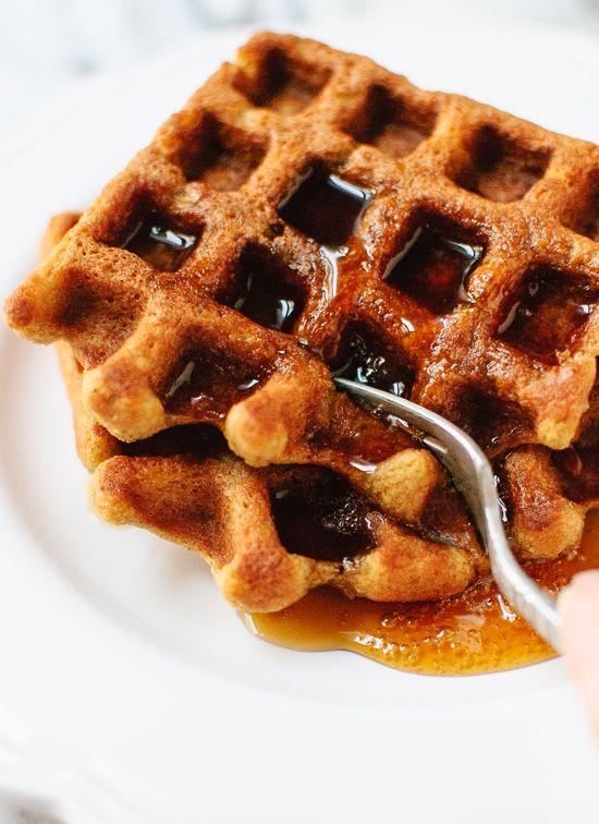 25+ bästa Pumpkin waffles idéerna på Pinterest | Våfflor ...