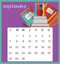 calendario escolar 15-16 - Blanca B - Álbumes web de Picasa