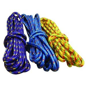 Attwood Braided Polypropylene General Purpose Rope Color may vary (Assorted color): Polypropylen General, Purpose Ropes, General Purpose, Ropes Colors, Purpo Ropes, Vari Assort, Attwood Braids, Assort Colors, Braids Polypropylen