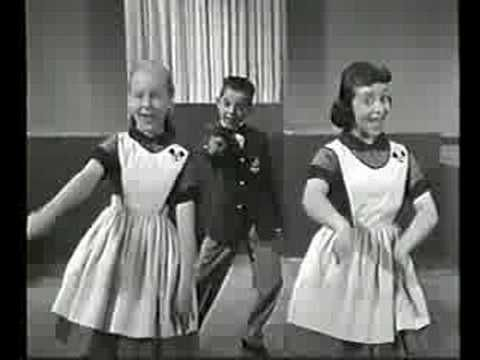 The Mickey Mouse Club - Original Mouseketeers - a true walk down memory lane.....