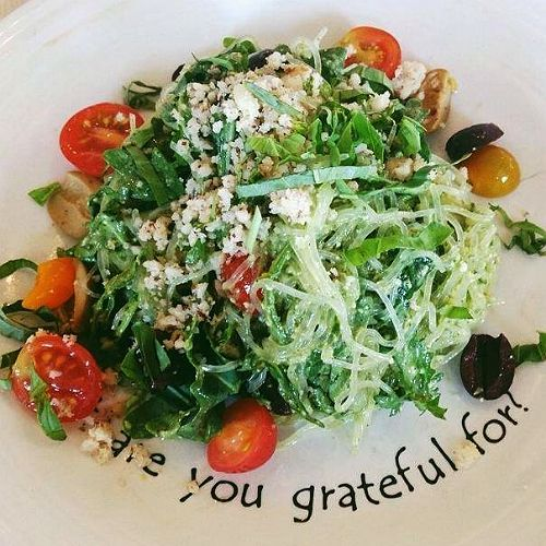 The Best Vegan Restaurants In Los Angeles Discover Dining Guide To L A Dinela Restaurant