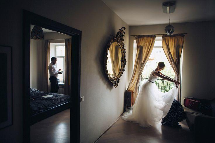 Свадьба Паши и Ани