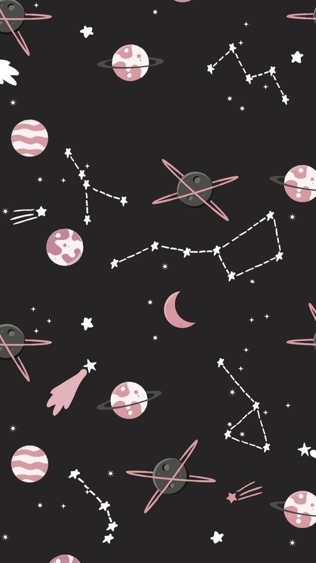 Discovered By 𝔽𝕀𝔽𝕀𝔼 Find Images And Videos About Pink Black And Text On We Heart It The App To Get In 2020 Pretty Wallpapers Huawei Wallpapers Wallpaper Space