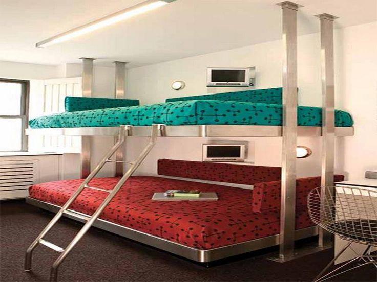 Loft Bedroom Design Ideas Minimalist Inspiration Decorating Design