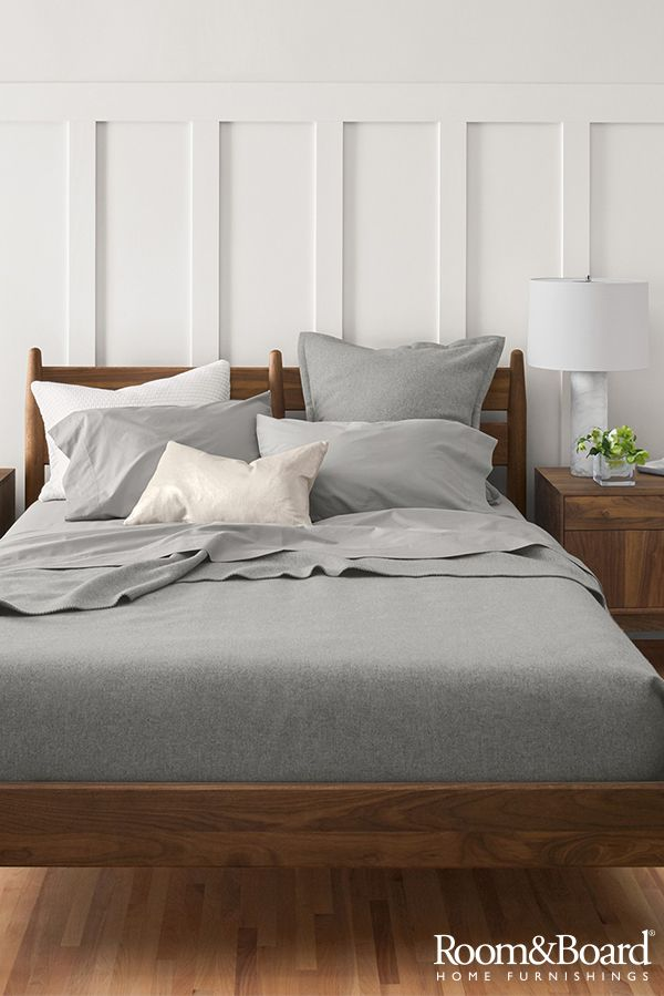 Create The Bedroom Of Your Dreams With Our Modern Beds Nightstands Bedding And Bedroom