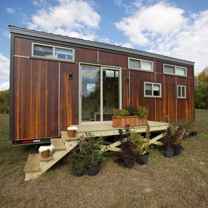 208 best My Next House, a tiny house? images on Pinterest ...