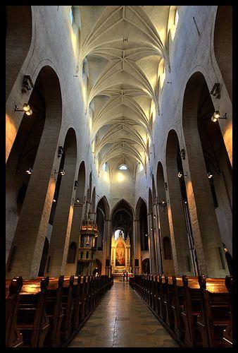 Turku Cathedral , Finland