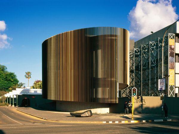 Circa Gallery / Johannesburg / South Africa | Architect: studioMAS