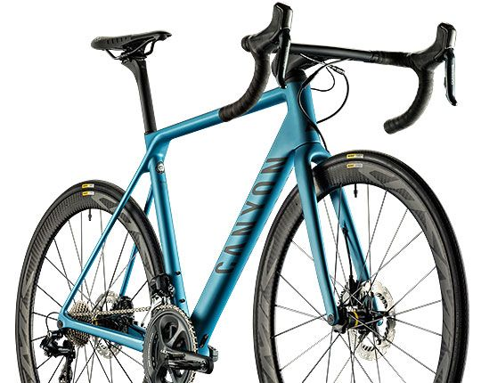 Canyon | INFLITE | Inflite AL 9.0